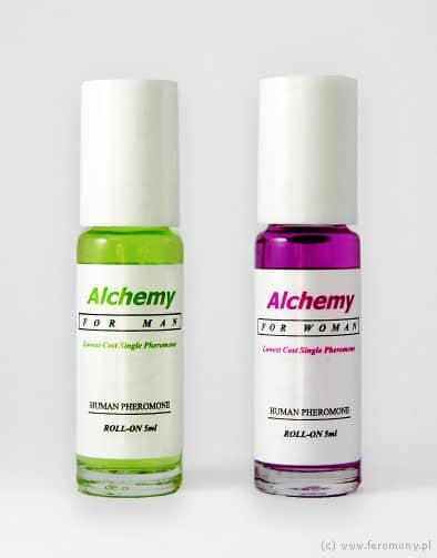 feromony alchemy