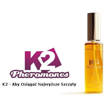 wybierz feromon k2