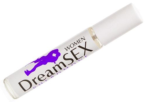 Kobiece feromony Dreamsex